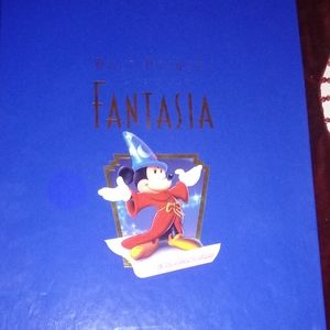 Special Limited Edition Fantasia Set